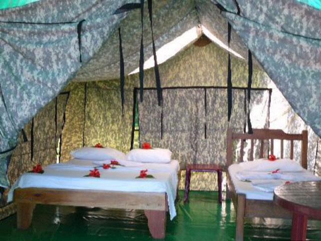 Corcovado Tent Camp Lodge Corcovado Costa Rica
