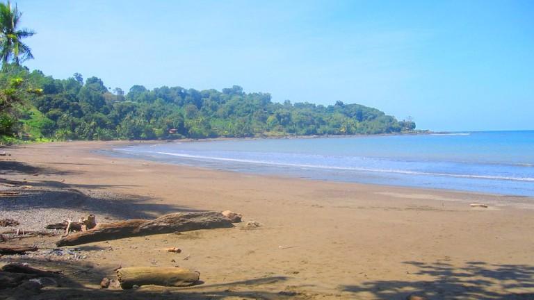 Drake Bay Corcovado Costa Rica